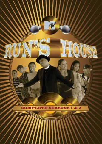 Watch Run's House