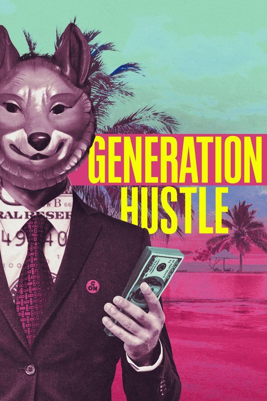 Generation Hustle Poster