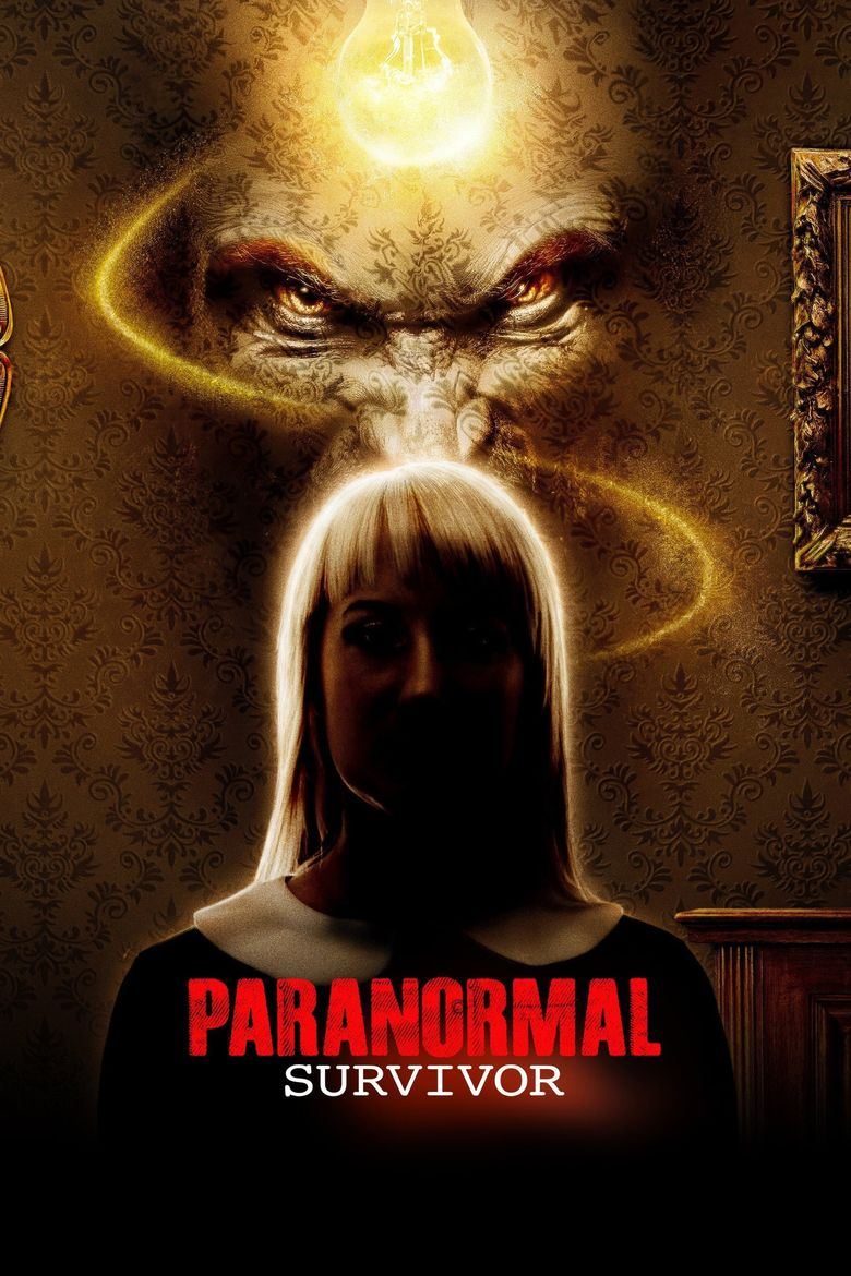 Paranormal Survivor Poster