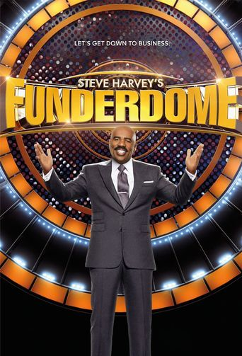 Watch Steve Harvey's Funderdome