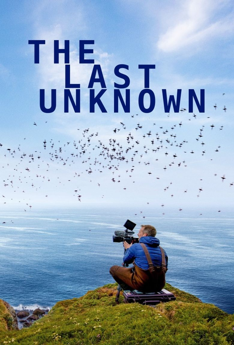 The Last Unknown Poster