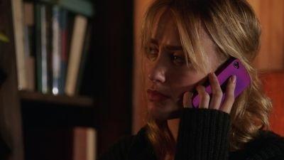 Season 01, Episode 06 I Can't Keep Your Secret