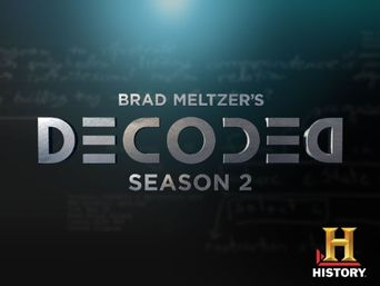 Watch Brad Meltzer's Decoded