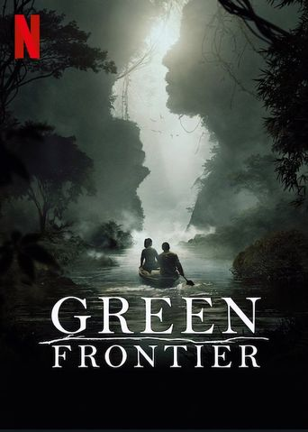 Green Frontier Poster