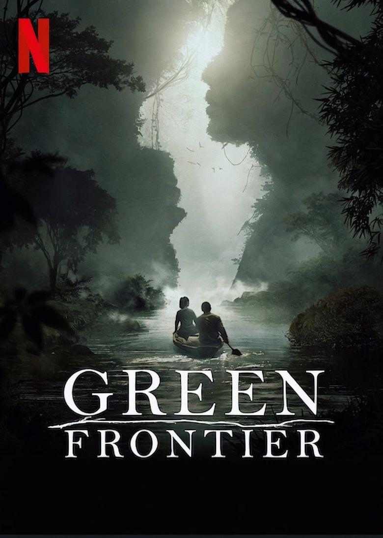 Green Frontier Poster