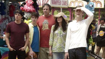 Season 06, Episode 07 Pinwheels and Whirligigs