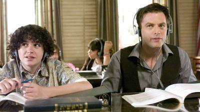 Season 02, Episode 03 Last Tango In Agrestic