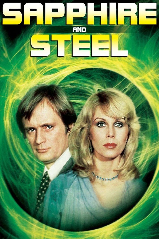 Watch Sapphire & Steel