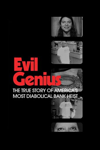 Watch Evil Genius