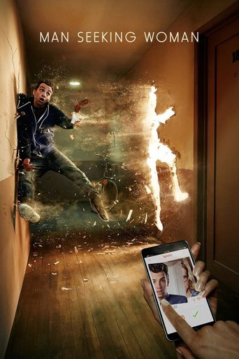 Watch Man Seeking Woman