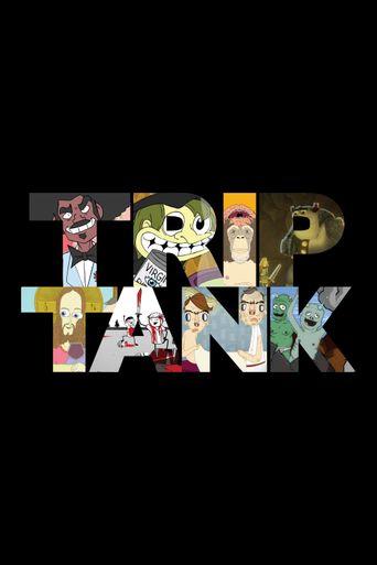 TripTank Poster