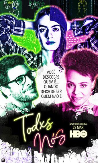 Todxs Nos Poster