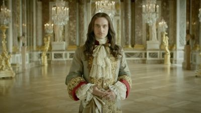 Season 01, Episode 01 Welcome to Versailles