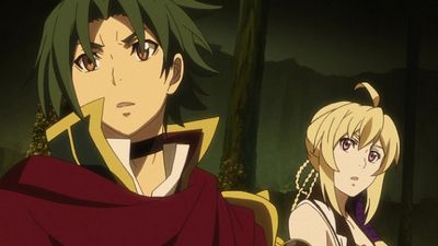 Season 06, Episode 24 Grancrest