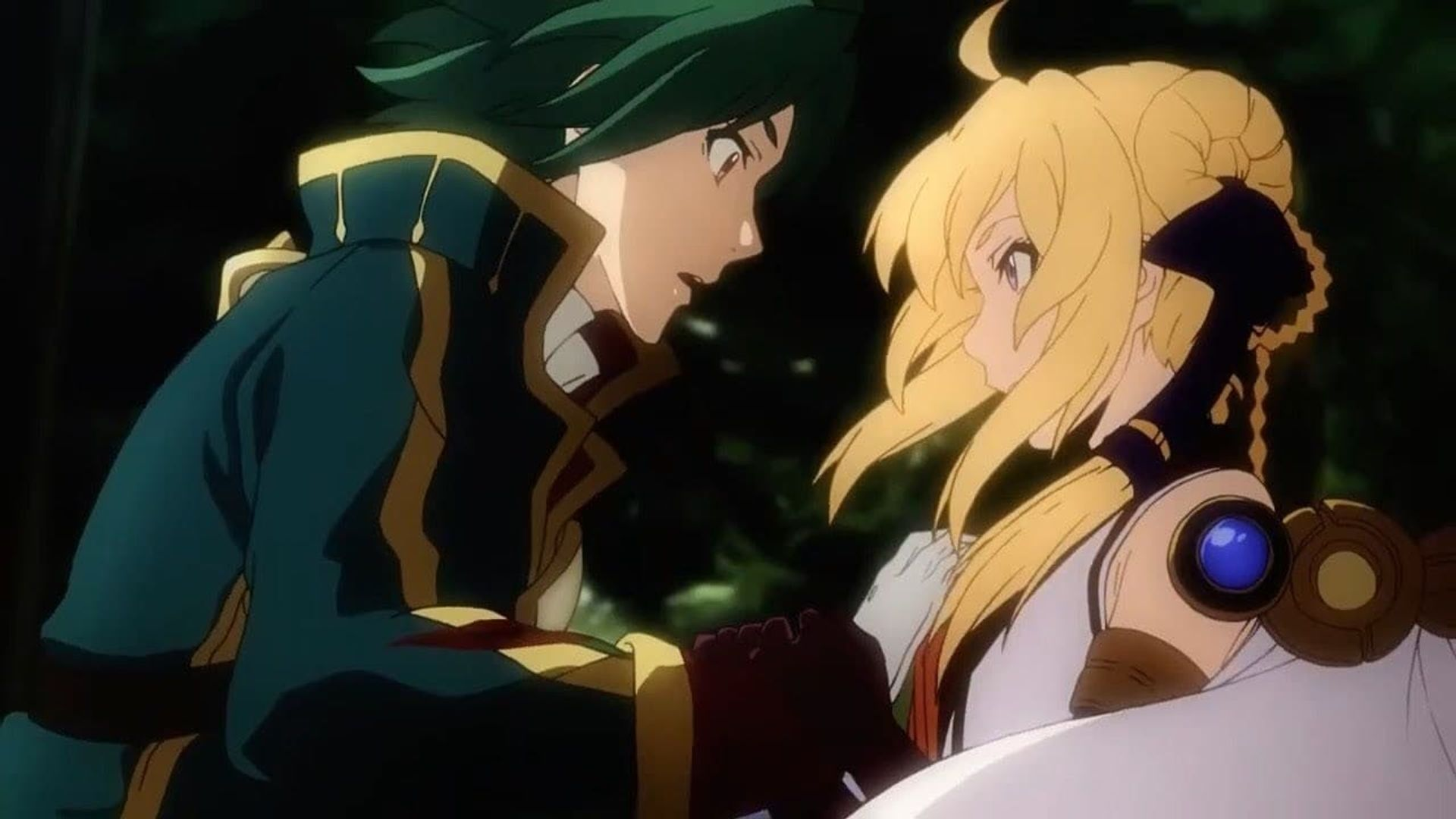 Record Of Grancrest War Watch Episodes On Netflix Hulu And