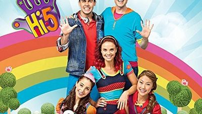 Hi-5 - Watch Episodes on Prime Video or Streaming Online