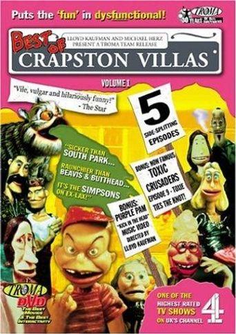 Crapston Villas Poster