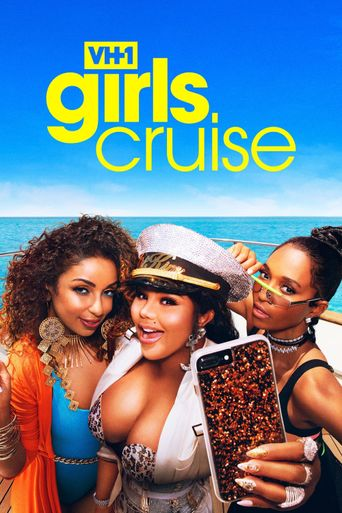 Girls Cruise Poster