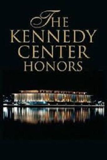 The Kennedy Center Honors Poster