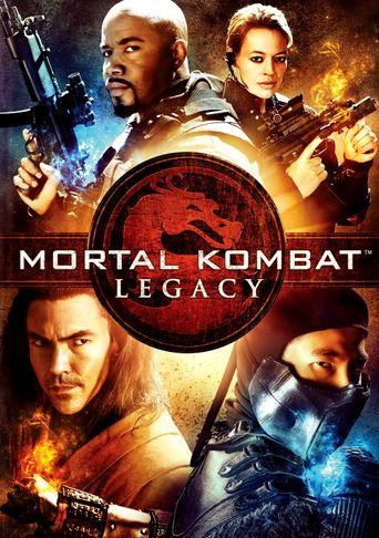 Watch Mortal Kombat: Legacy