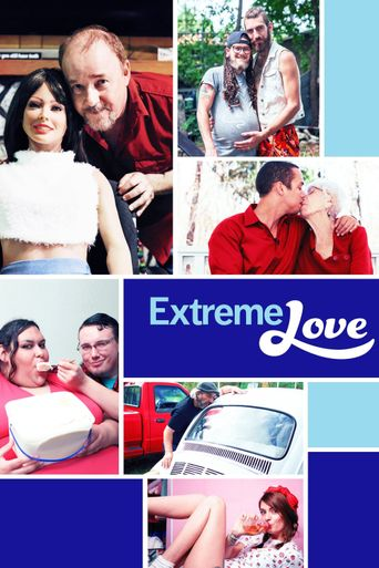 Extreme Love Poster
