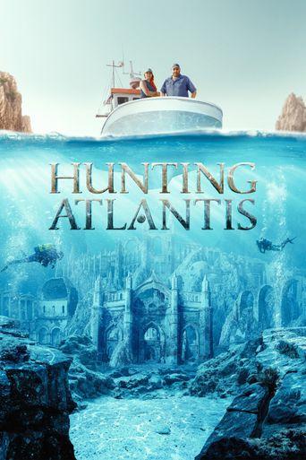 Hunting Atlantis Poster