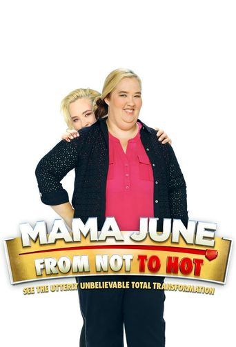 Mama June: From Not to Hot Poster