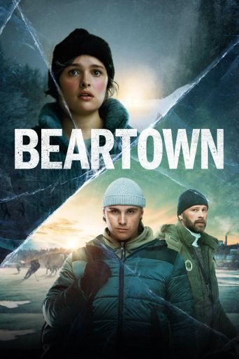 Beartown Poster
