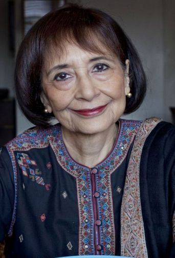 Madhur Jaffrey's Flavours of India Poster