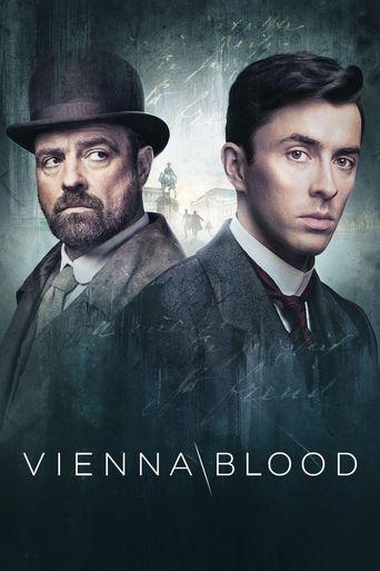 Vienna Blood Poster