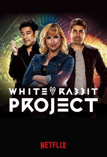 Watch White Rabbit Project