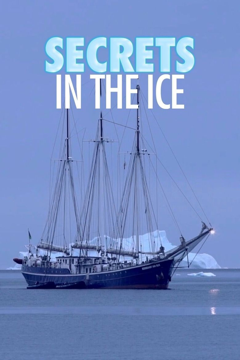 Secrets in the Ice Poster