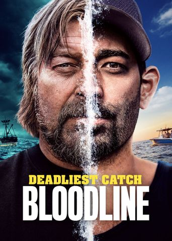 Deadliest Catch: Bloodline Poster