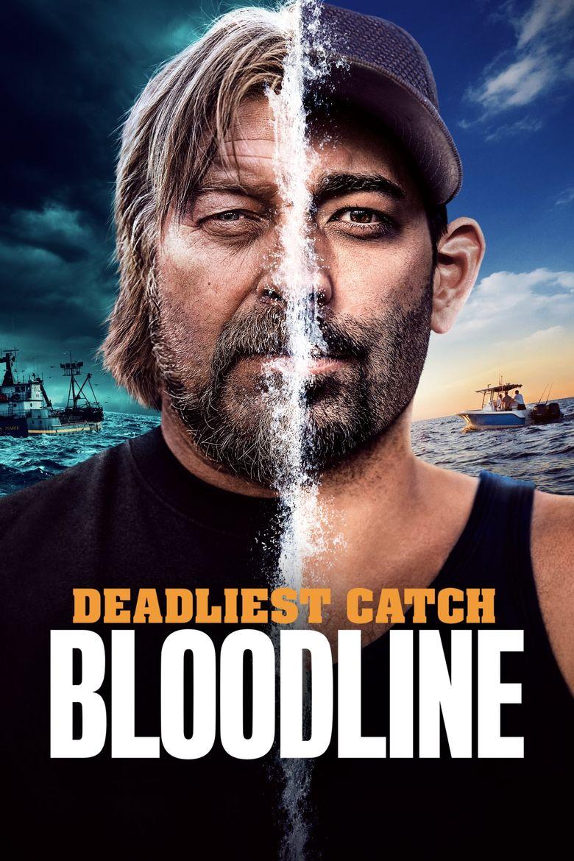 Deadliest Catch: Bloodline Poster