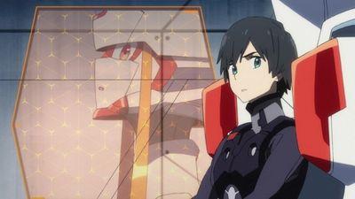 Season 11, Episode 20 A New World