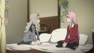 Season 11, Episode 18 When the Sakura Blooms