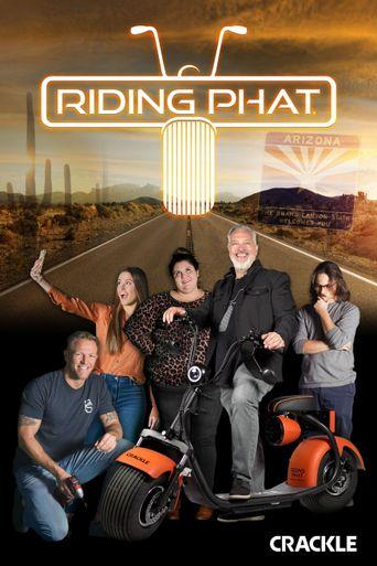 Riding Phat Poster
