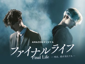 Final Life Poster