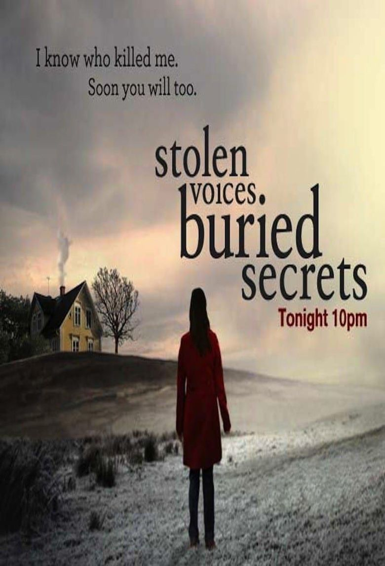 Stolen Voices, Buried Secrets Poster