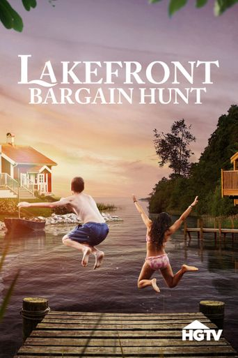 Lakefront Bargain Hunt Poster