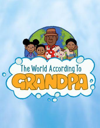 The World According to Grandpa Poster