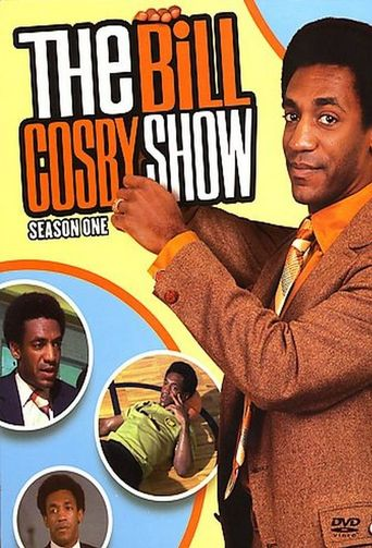 The Bill Cosby Show Poster