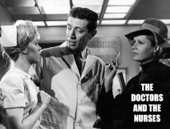 The Nurses Poster