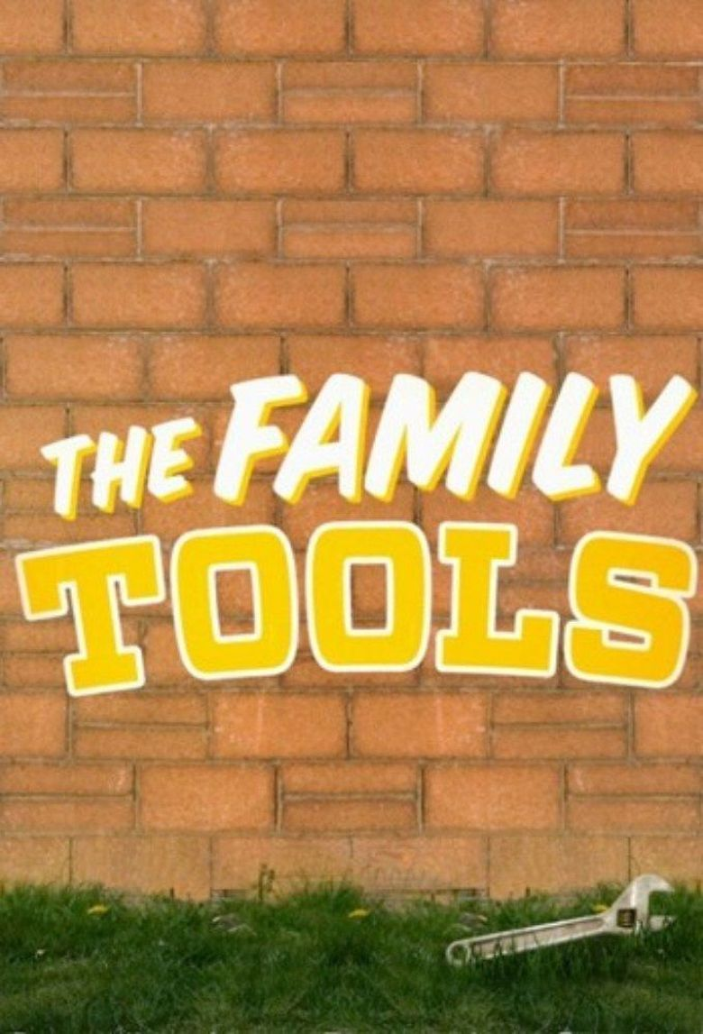 Family Tools Poster