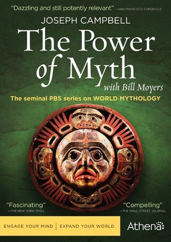 The Power of Myth Poster
