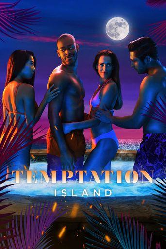 Temptation Island Poster