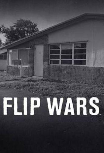 Flip Wars Poster