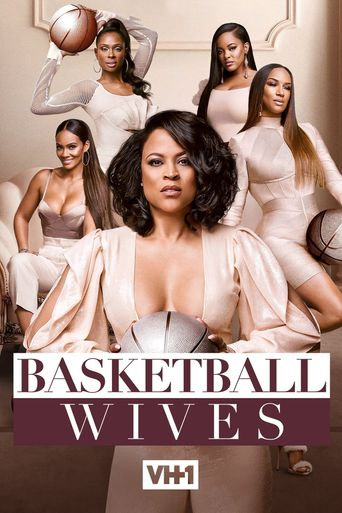 Basketball Wives Poster