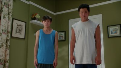 Season 05, Episode 04 Driver's Eddie