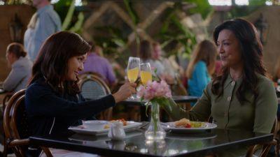 Season 05, Episode 05 Mo' Chinese Mo' Problems
